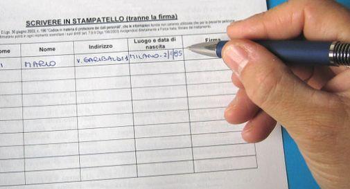 + Europa Treviso a Ponzano per raccogliere firme per il Referendum Eutanasia Legale