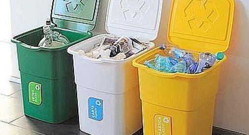 Bolletta rifiuti più leggera