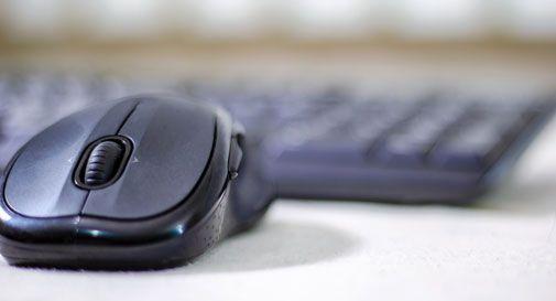 Connettere il mouse senza fili al PC: ecco come farlo