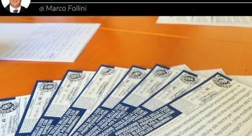 Referendum con firma digitale è primattore, elevare soglia