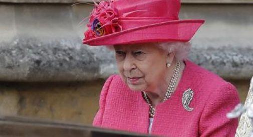 La regina cerca un social manager