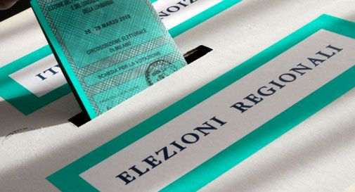Sono 7 i candidati alla presidenza del Veneto