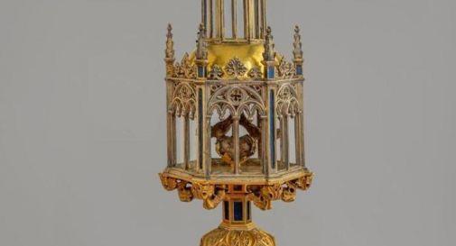 Preziosa reliquia di San Giovanni Battista scoperta dopo secoli