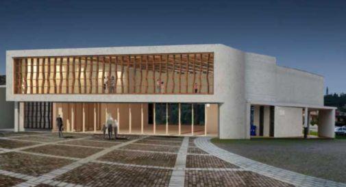 L'ampliamento del centro civico costerà 500mila euro, parola di sindaco