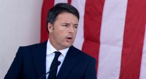 La profezia di Renzi