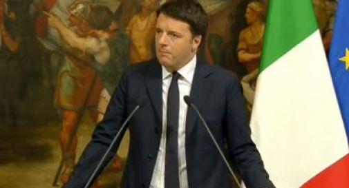 Attentati Bruxelles, Renzi: