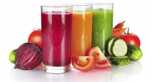 Estratti di succo: quali vantaggi per la salute