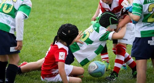 Torneo Mini Rugby