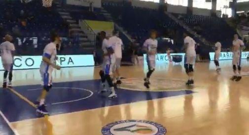 Treviso in semifinale di Coppa Italia