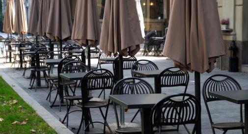 plateatici bar ristoranti