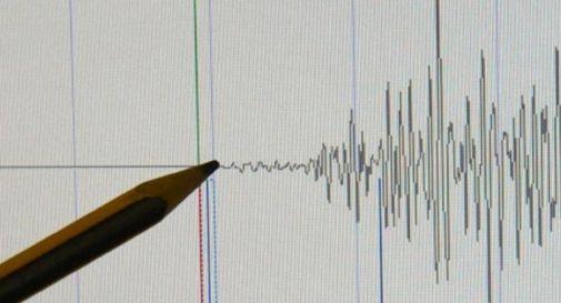 Terremoto in provincia di Udine