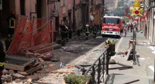 Esplosione a Rocca di Papa, feriti 3 bambini