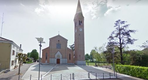 Tentato furto in chiesa a Roncadelle