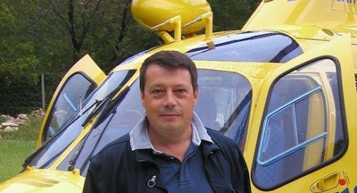 Paolo Rosi