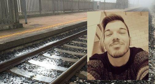 Travolto da treno merci, morto ragazzo di 17 anni