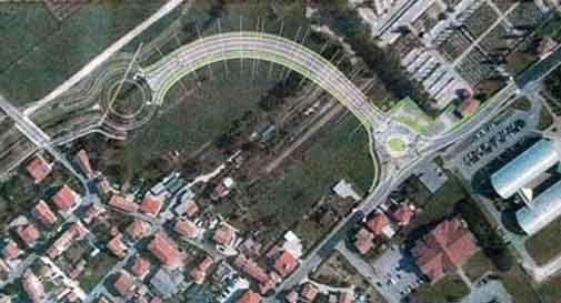 Traforo, anche la Provincia critica il progetto di uscita su via Carso