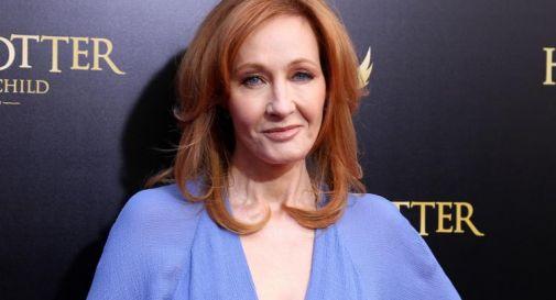 J.K. Rowling e 'Il Maialino di Natale': nuovo libro il 12 ottobre