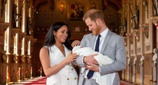 Ecco il royal baby