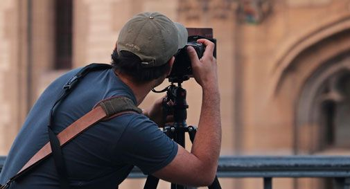 Le fotocamere Canon e le loro categorie di appartenenza in termini di fruibilità