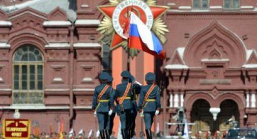 Perché ci sono le sanzioni contro la Russia