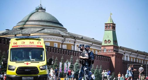 Russia, congedo non retribuito per lavoratori che rifiutano vaccino