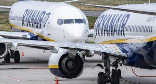 Ryanair, voli a meno di 10 euro