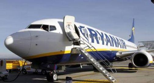 Coronavirus, Ryanair taglia il 25% dei voli italiani