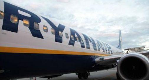 Viaggi con Ryanair? Fai subito il check-in