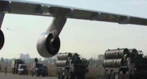 La Russia schiera i missili in Crimea