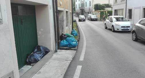 Vittorio Veneto, dopo il nubifragio le prime polemiche