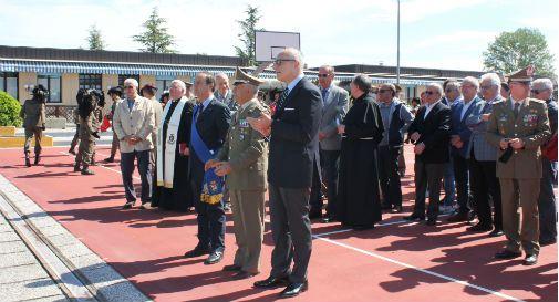 L'Esercito riapre il Centro Sportivo Militare di Padova