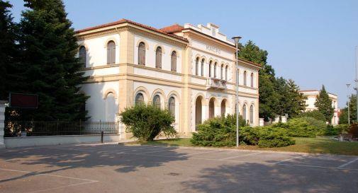 il municipio di Salgareda