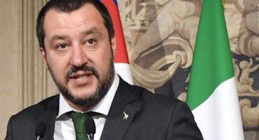 Salvini a M5S: