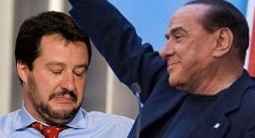Sabato Salvini negava una possibile alleanza con Forza Italia. Oggi ci ripensa