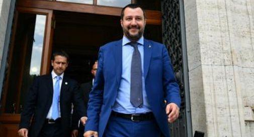 Carta d'identità, Salvini cancella 'genitore 1 e 2'