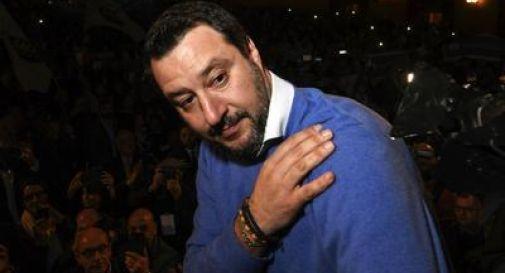 Coronavirus, Salvini: