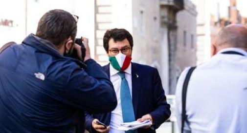 Open Arms, Giunta vota contro processo a Salvini