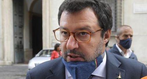 Bonus, Salvini: