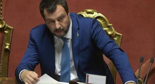 Giustizia, la sfida di Salvini