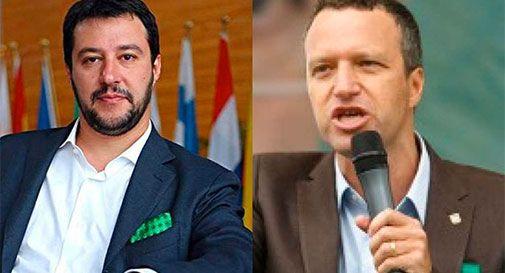 Tosi: Salvini cavalca una battaglia suicida