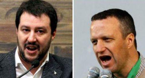 Lega ad alta tensione: Salvini vince il primo round, Tosi sarà a Roma ma con Zaia