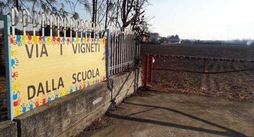 Vigneto vicino all'asilo, si chiede una soluzione al nuovo sindaco Miatto