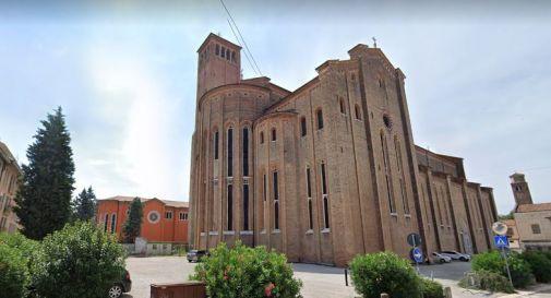 il tempio di San Nicolò