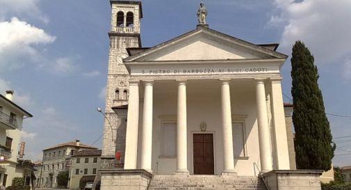 Chiesa San Pietro di Barbozza