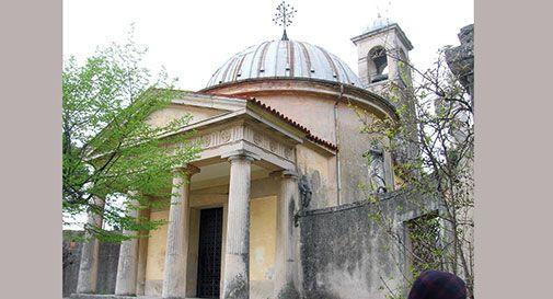 San Rocco, per liberarci dal male