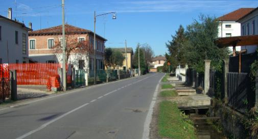 Santa Bona Vecchia, al via i lavori di messa in sicurezza degli incroci