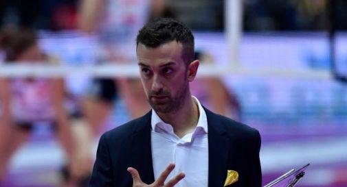 coach Santarelli