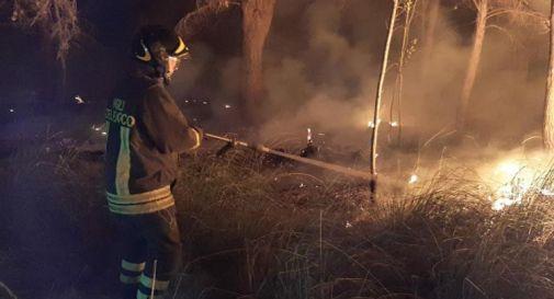 Incendi in Sardegna, procura Oristano apre inchiesta