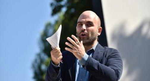 Diciotti, Saviano: