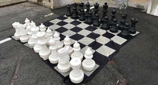 scacchi miane